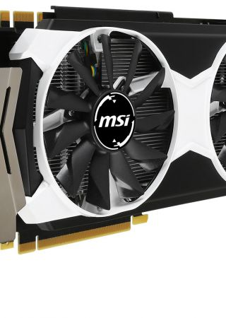 MSI GTX 980 Ti
