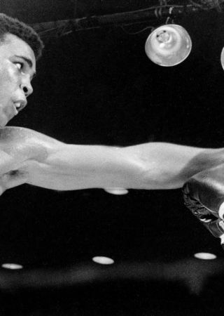 Muhammad Ali - Serie tv