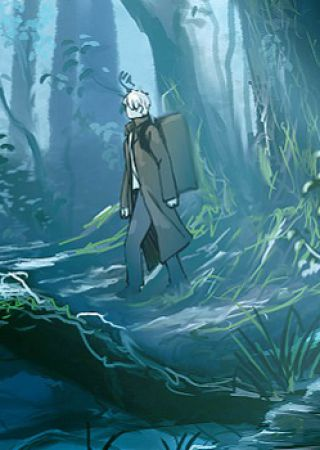 Mushishi: The Next Chapter
