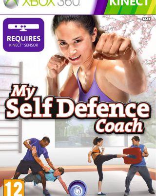 My Coach Self Defence