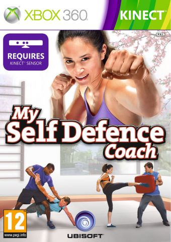 My Coach Self Defence
