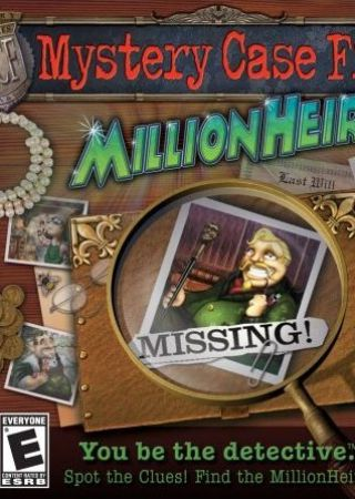 Mystery Case Files : MillionHeir