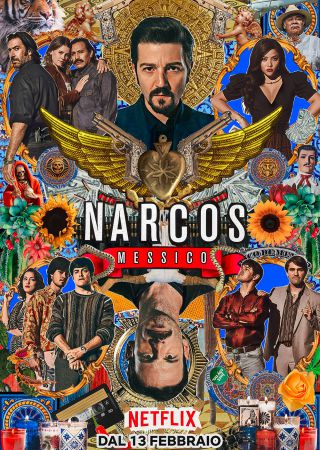 Narcos: Mexico - Stagione 3