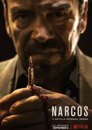 Narcos - Stagione 3