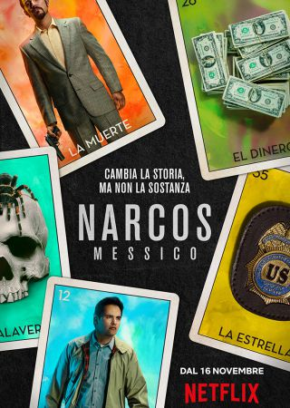 Narcos - Stagione 4