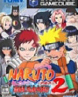 Naruto Gekitou Ninja Taisen 2