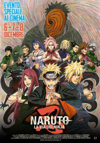 Naruto - La via dei ninja
