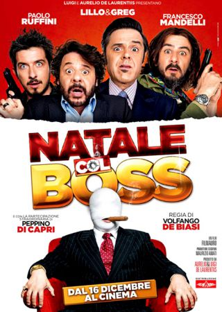 Natale col Boss
