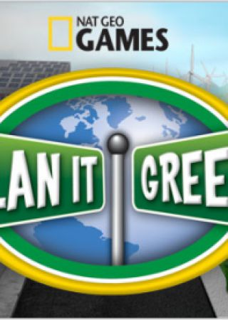 National Geographic's Plan It Green