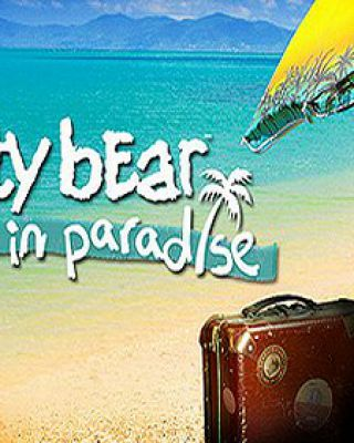 Naughty Bear - Panic in Paradise