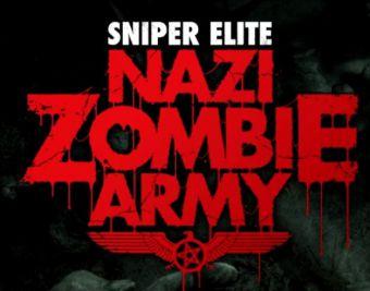 Nazi Zombie Army