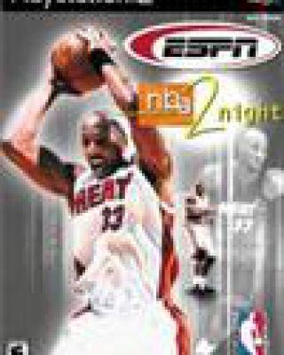 NBA 2 Night