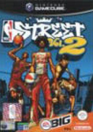NBA Street V2