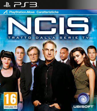 NCIS: Il Videogioco
