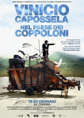 Nel paese dei Coppoloni