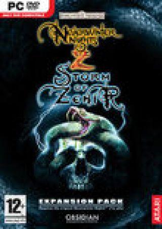 Neverwinter Nights 2 : Storm Of Zehir