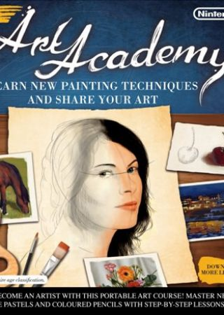 New Art Academy