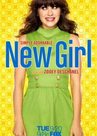 New Girl - Stagione 1