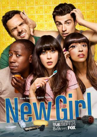 New Girl - Stagione 2