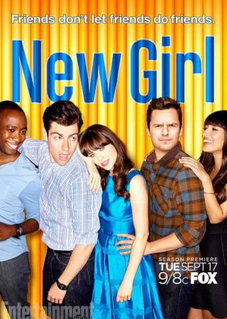 New Girl - Stagione 3