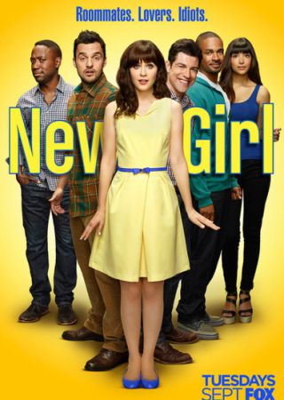 New Girl - Stagione 4