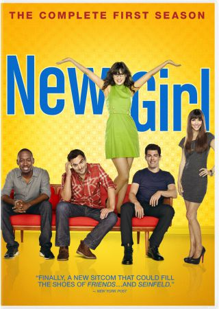 New Girl - Stagione 5