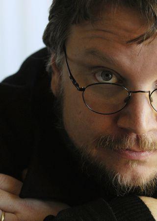 New Guillermo Del Toro Movie