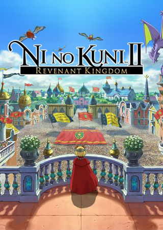 Ni no Kuni 2: Il Destino di un Regno