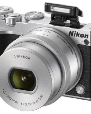 Nikon 1J5