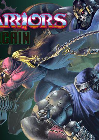 Ninja Warriors Again