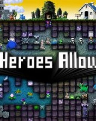 No Heroes Allowed