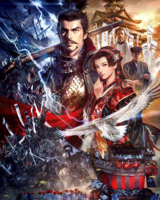 Nobunaga's Ambition: Creation