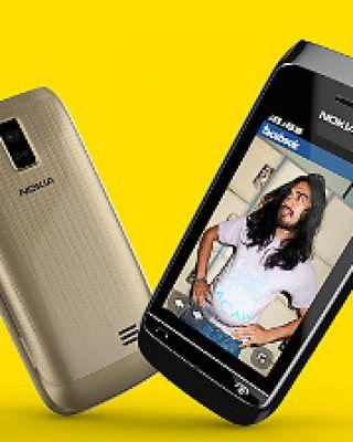 Nokia Asha 308/309