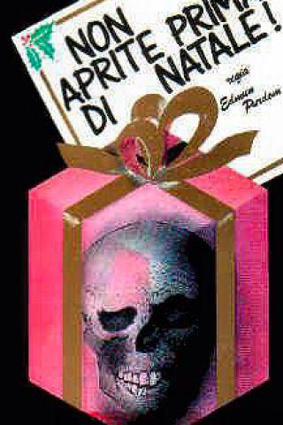 Non aprite prima di Natale!