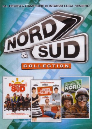 Nord & Sud collection