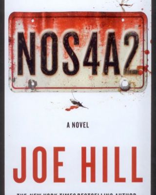 NOS4A2 - Stagione 1