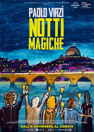 Notti Magiche