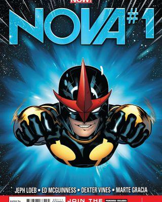 Nova-comics