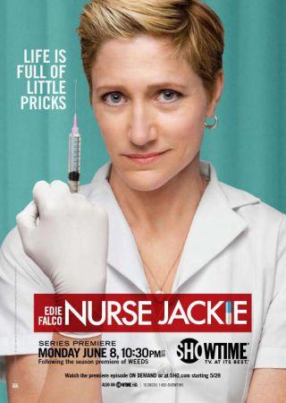Nurse Jackie - Stagione 1