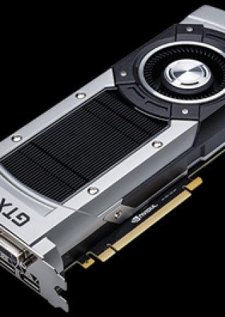 NVIDIA 980 e 970 GTX