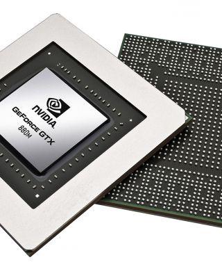 NVIDIA GeForce 800 Series