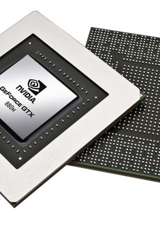 NVIDIA GeForce 800 Series