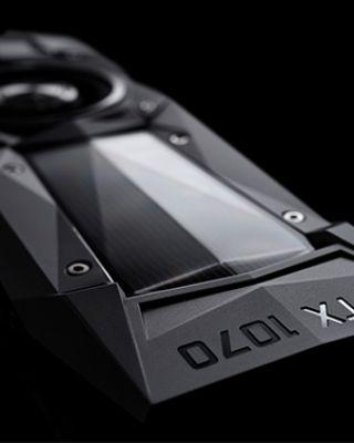 NVIDIA GeForce GTX 1070