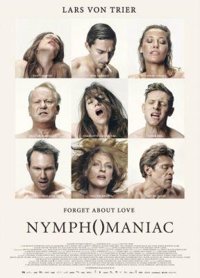 Nymphomaniac - Director's Cut Vol. I - II
