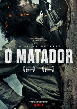 O Matador - L'assassino