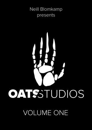 Oats Studios - Neill Blomkamp
