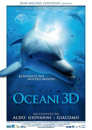 oceani3D