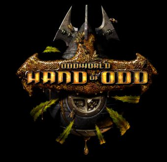 Oddworld: Hand of Odd