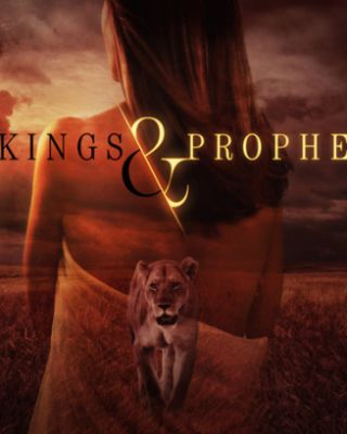 Of Kings and Prophets - Stagione 1