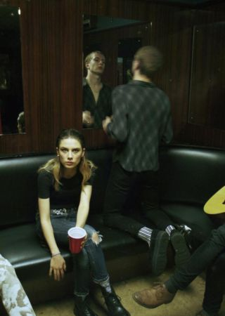 On the Road Wolf Alice